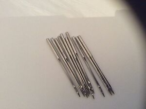 Singer 7X1 Industrial Sewing Needles NM 180/24 For Singer 7K x10