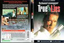 DVD True lies | Schwarzenegger | Action - Aventure | Lemaus