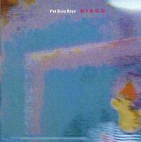 Pet Shop Boys - Disco [CD]