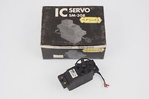 Anwa Servo SM-308 Vintage Modélisme