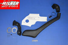 Snorkel Kit for Nissan Navara Pick Up 4x4 2.5Td D40  Jan 2010 onwards ->