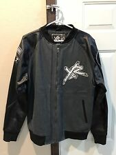 Young And Reckless Men's Xl Leather Jacket