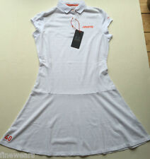 Musto Evolution Volley/Tennis Dress Size 10,  UPF40 , New With Tags