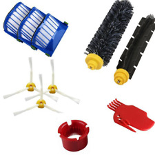 Replacement Part Kit for iRobot Roomba 600 Series Vacuum Brush Filter 1 SET 10