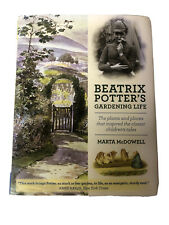 Beatrix Potter's Gardening Life : The Plants and Places That Inspired Free Ship