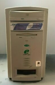 Vintage eMachines etower 333CS Computer with Cyrix M II-333 MMX Processor