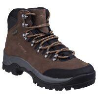 Cotswold Westonbirt Mens Hiker Brown Leather Trekking Waterproof Walking Boots