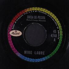 MIKE LAURE: Rincon Tropical / Diosa De Piedra 45 (warp dnap) Latin