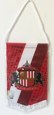 Sunderland F.C. Mini Pennant Car Accessory official licensed product