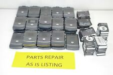 Lot of 29 Motorola Razr V3 Camera Gps Bluetooth Flip Cell Phones Various Carrier