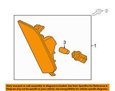 MAZDA OEM 16-17 MX-5 Miata-Side Marker Lamp Right REAR NA1J515H0C