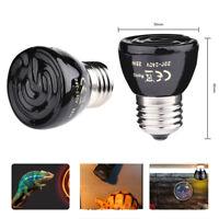 Sun E27 Infrared Emitter  Brooder Light Heating Lamp Reptile Bulb AC110V 220V
