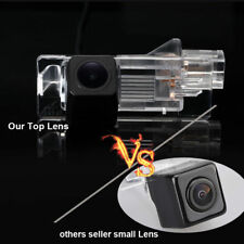Reversing Car Camera for Europe Renault Fluence Dacia Duster Latitude Scenic 2 3