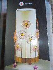 Lampe jasmine Fushia Mathias ATE 2