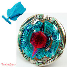 Beyblade Flame Byxis BB-95 230WD Metal Masters Fusion+Single spin Launcher