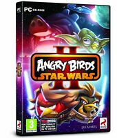 Angry Birds Star Wars II (PC DVD) NEW SEALED