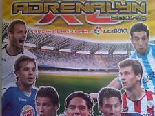Idolo Adrenalyn XL Liga BBVA 2011/2012