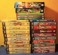 Pick your Title: The Sims 2 PC Game CD-Roms