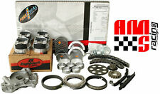 Master Engine Rebuild Overhaul Kit for 1985-1995 Toyota 22R 22RE 2.4L