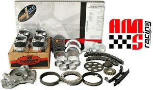 Master Engine Rebuild Overhaul Kit for 1983 1984 Toyota 22R 22RE 2.4L SOHC