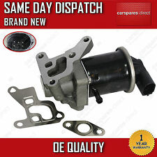 VW POLO Mk3, LUPO 1.0 1998>2005 EGR VALVE /EXHAUST GAS RECIRCULATION *BRAND NEW*