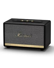 Genuine Marshall Acton II, Bluetooth Speaker  - BLACK - Sealed New