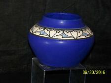 "Door Studio American Art Pottery Scott Draves Arts & Crafts ""Large"" Vase"