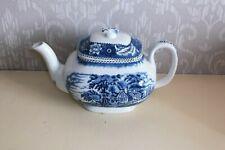 Wood & Sons WOODLAND Teapot.