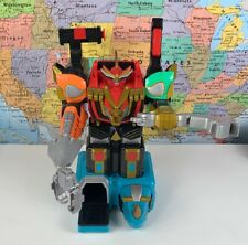 SHIPS SAME DAY 2002 Power Rangers Megazord Incomplete