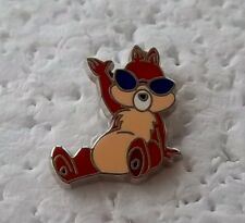 *~* Disney Cool Characters Chip With Sunglasses Pin *~*