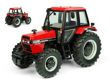 Case International 1494 4WD Red / Black Version Tractor 1:32 Model 6210