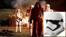 Star Wars Rubies EPISODE VIII 7 Stormtrooper STORM TROOPER Armor Costume Helmet