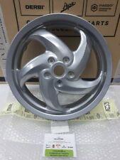 Wheel Rear Wheel Version a Disc Gilera Runner 50-125-180 2 times All