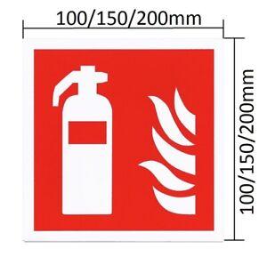 Brandschutzzeichen Feuerlöscher Schild ASR A1.3, ISO 7010
