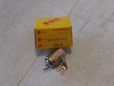 SUZUKI TS75/TS50/TM75/RV90/AS50 CONDENSER NOS!