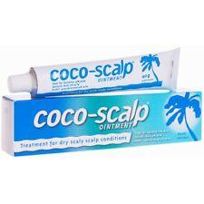 Coco-Scalp Ointment 40G for dandruff, seborrhoiec dermatitis, eczema, psoriasis