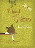 The Wind in the Willows: V&A Collector's Edition by Grahame, Kenneth, NEW Book,