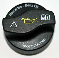 MERCEDES / SMART TAPON - TAPA DEPOSITO ACEITE MOTOR ORIGINAL NUEVO A0000101685