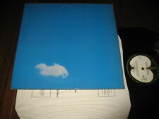 John Lennon Yoko Plastic Ono Band UK Record lp Live Peace in Toronto 1969 beatle