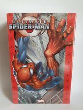 Ultimate Spider-man Omnibus Marvel Hardcover