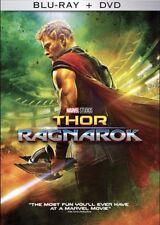 Thor: Ragnarok (Blu-ray) (dvd, digital NOT included) Free shipping