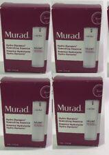 4 x Murad Hydro Dynamic Quenching Essence Travel Size 0.17 fl. oz.