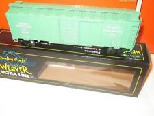 WEAVER TRAINS- LIONEL COLLECTORS ASSOC. OF CANADA - ONTARIO BOXCAR - NEW -B10