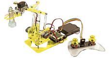 Mearm - CY-MK - Kit, Robot Arm, Clu Yellow