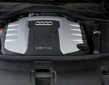 Audi A8 4E 4,2 V8 TDI Diesel Motor Engine BMC 320 Ps 2005