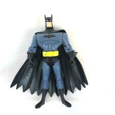 New listing Justice League Unlimited/Dc Universe Batman Blue & Grey w/ Elbow & Knee