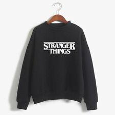 Sudadera Unisex Stranger Things