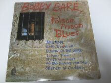 BOBBY BARE~Folsom Prison Blues~Factory Sealed Vinyl LP Record ACL-7045