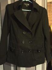Forever 21 Jacket. Like New. Sz Large