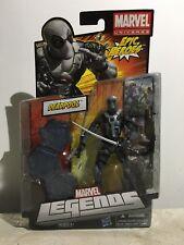 "Marvel Legends DEADPOOL Epic Heroes X-Force 6"" Action Figure Hasbro !BEST PRICE!"